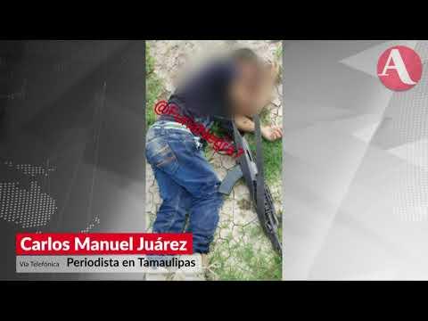 """Muere en enfrentamiento el """"Alushe"""", presunto asesino de la activista Miriam Rodríguez"""
