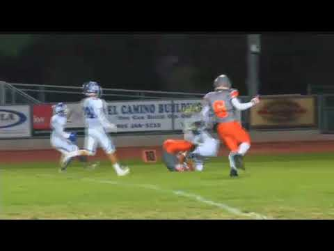 Friday Night Highlights Week 4: Madera vs Atascadero