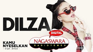 Dilza Kamu Nyeselkan MP3
