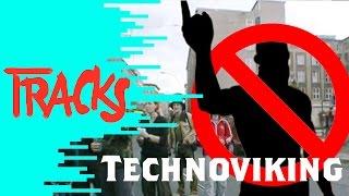 Technoviking Interview mit dem Entdecker Matthias Fritsch Arte TRACKS
