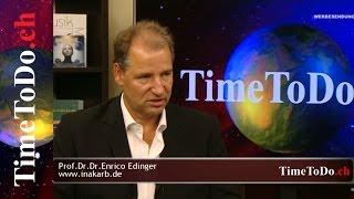 Medizin aus der Weltraumforschung, TimeToDo.ch 20.09.2016