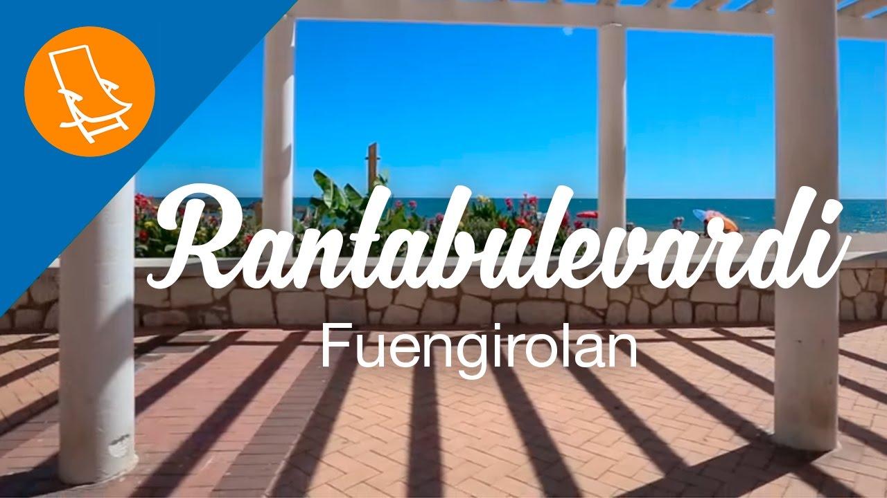 Fuengirolan Suomalaiset