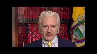 An Exclusive Interview With Mr. Julian Assange