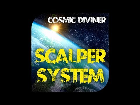 Cosmic Diviner Scalper System