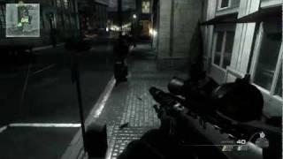 Modern Warfare 3 - Resistance Movement - 13th Best score on Xbox 360 (Guide)