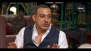 تعشبشاي - دياب: أنا عمري ما عاكست في المنطقة كنت بعاكس بره وإتخانقت كتير بسبب المعاكسات