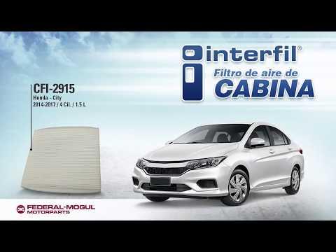 Cambio del filtro de aire de cabina nissan versa for Filtro cabina camaro 2016