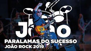 Paralamas Do Sucesso - João Rock 2019 (Show Completo)