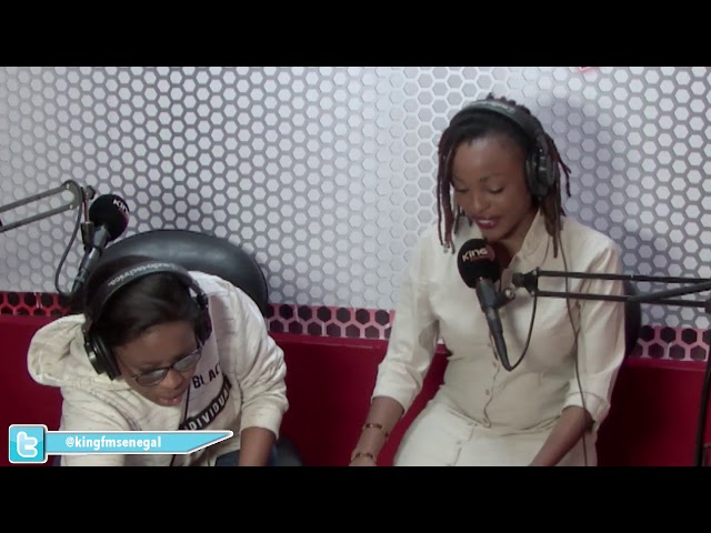 Replay - Morning King - Pr : Gella, Joyce & Bintou - 21 Février 2018 - Intégralité