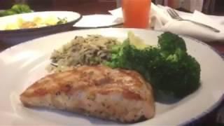 Vegetarian/Vegan Red Lobster
