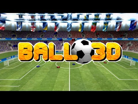 Northernlion and Friends Play - Ball 3D: Soccer Online [Episode 1]