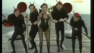 ORCHESTRE DU SPLENDID La salsa du démon 1981