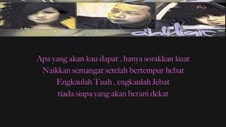 AHLIFIQIR - Samseng