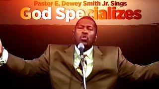 Play God Specializes