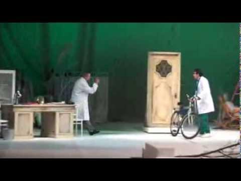 "ELCHIN  ""Shakespeare"" 1ci hisse (1st part)"