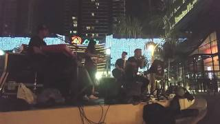 Video Bahtera Merdeka Aishah cover by SARASARA AKUSTIKA download MP3, 3GP, MP4, WEBM, AVI, FLV Juli 2018