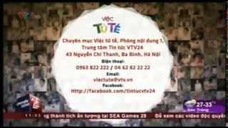 Việc tử tế (VTV24)