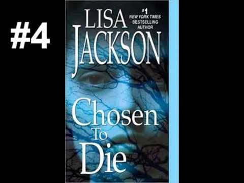 Lisa Jackson - 10 Best Books Mp3
