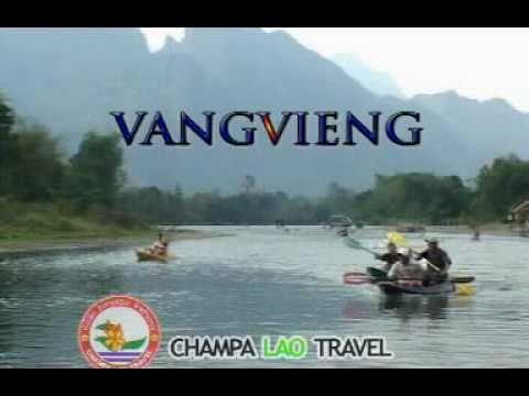 Champa Lao Travel