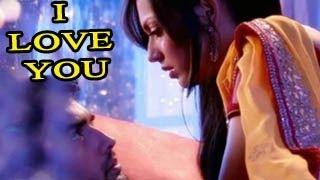 """Madhubala & RK's """"I LOVE YOU MOMENT"""" in Madhubala Ek Ishq Ek Junoon 2nd November 2012"""
