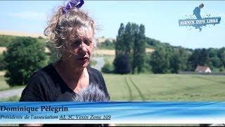Le Vexin français menacé par un projet d