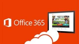 Проектирование инфраструктуры Office 365