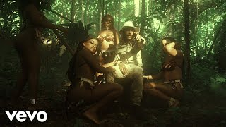Jahvillani - Lizzad Pon Limb (Official Video)