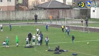 «Клуб Лева» Львів - «Динамо» Київ (Leo Cup 2021, Огляд матчу)