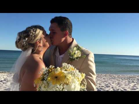 Gulf Shores and Orange Beach Weddings