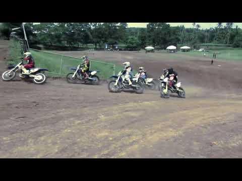 Mindanao Open Motocross & Circuit Race
