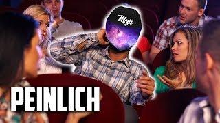 Wenn Moji ins Kino geht.. | Reallife Story