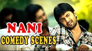 hero nani super comedy scenes back 2 back scenes