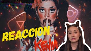 Reaccionando a¨ROAST YOURSELF CHALLENGE KENIA OS¨