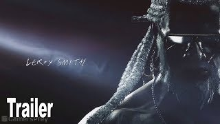 Tekken 7 - Leroy Smith Gameplay Trailer [HD 1080P]