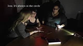 Fan Ghouls: Ouija Chapter 1