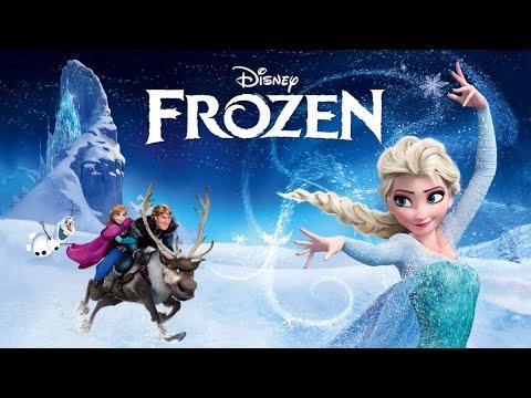 Download FROZEN  Full Movie  NEW HD 2020 #Frozen#fullmovie #Disney #Animatedmovie2020