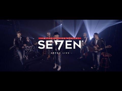 Seven - Zenedal - Official Music Video (Aréna Live) mp3 letöltés