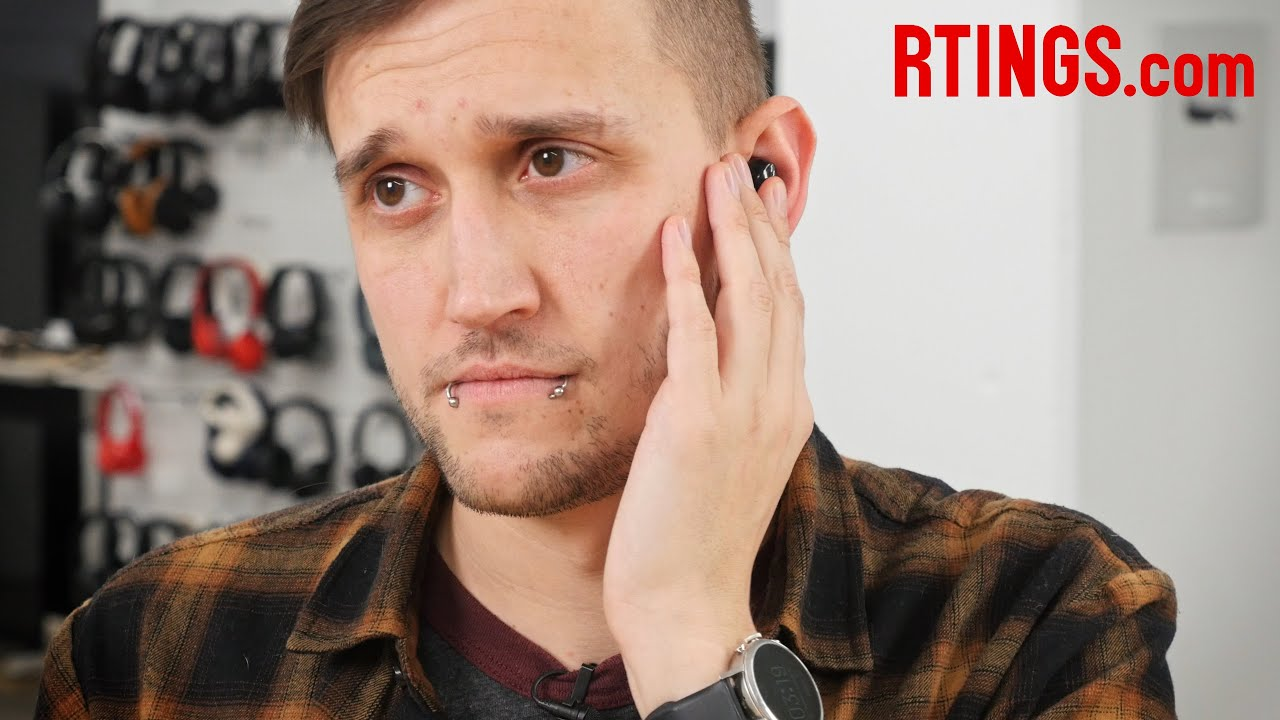 Raycon E25 True Wireless Earbuds Review What We Measured Youtube