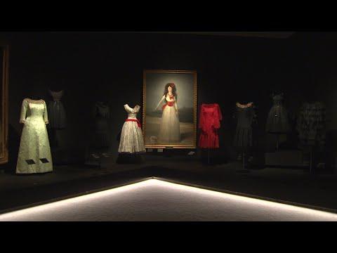 el-thyssen-acoge-la-exposición-'balenciaga-y-la-pintura-española'