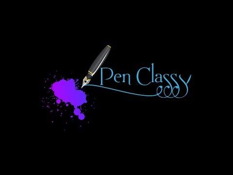 Black Girls Craft Master Series. Pen Making (beaded pens) Part 1