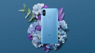 Xiaomi Mi 6X Official Camera Sample | Top Features
