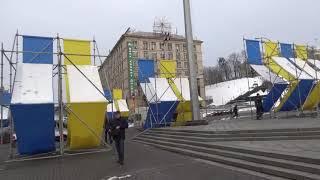Киевский  патриотический маразм