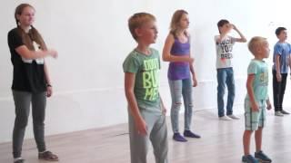 Открытые уроки в школе талантов