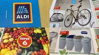 Aldi - New Arrivals, 16 To 22 Of April 2020 + Prices Individually