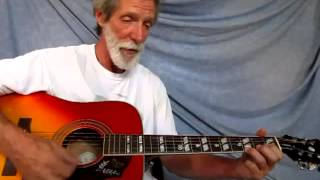 Daddy Sang Bass -- Dancing Strings Guitar Lessons by Dave Otey