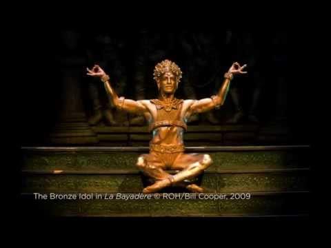 Ballet Evolved - Marius Petipa 1818-1910