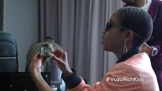 Louis Jr Tshakoane - Rich Kids | Vuzu