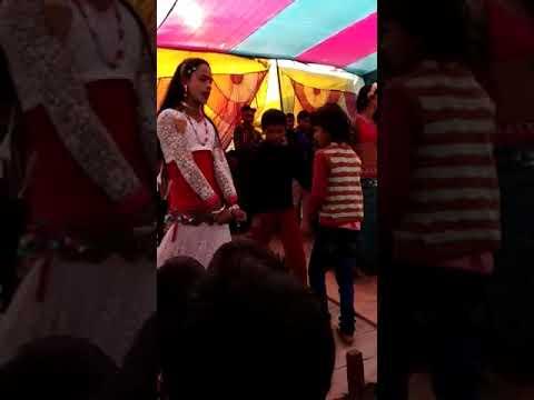 Aa Gaya Banshidhar Stage Prpgram 2019