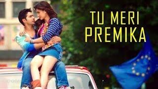 Tu Meri Premika VIDEO Song Out | Dilwale | Varun Dhawan, Kriti Sanon, SRK Kajol