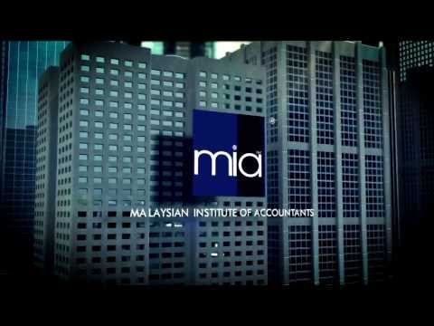 Mia Governing The Accountancy Profession Youtube